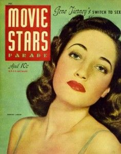 1940s scandal in mystery stories